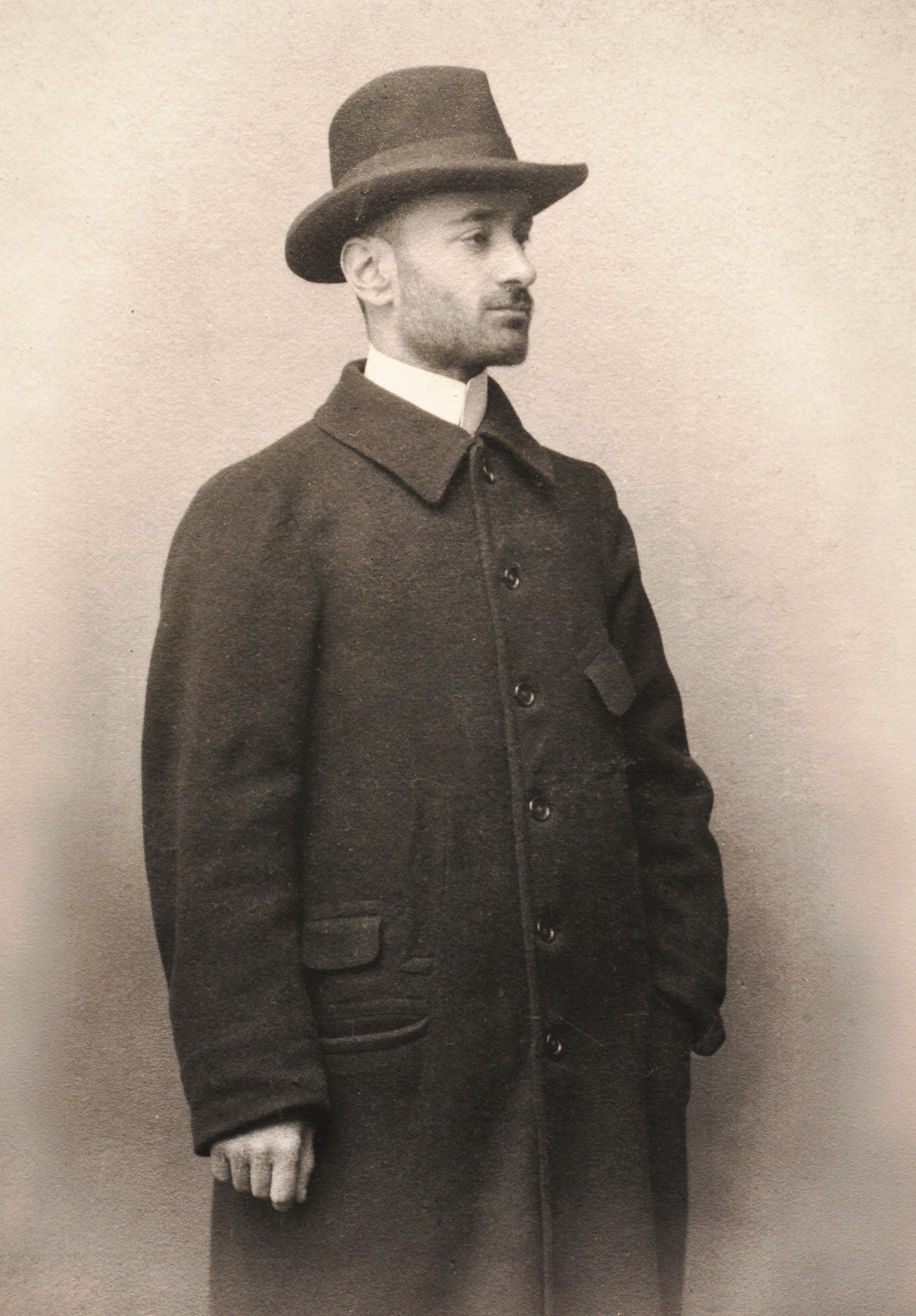 Բեռլին, 1896, օգոստոսի 3
