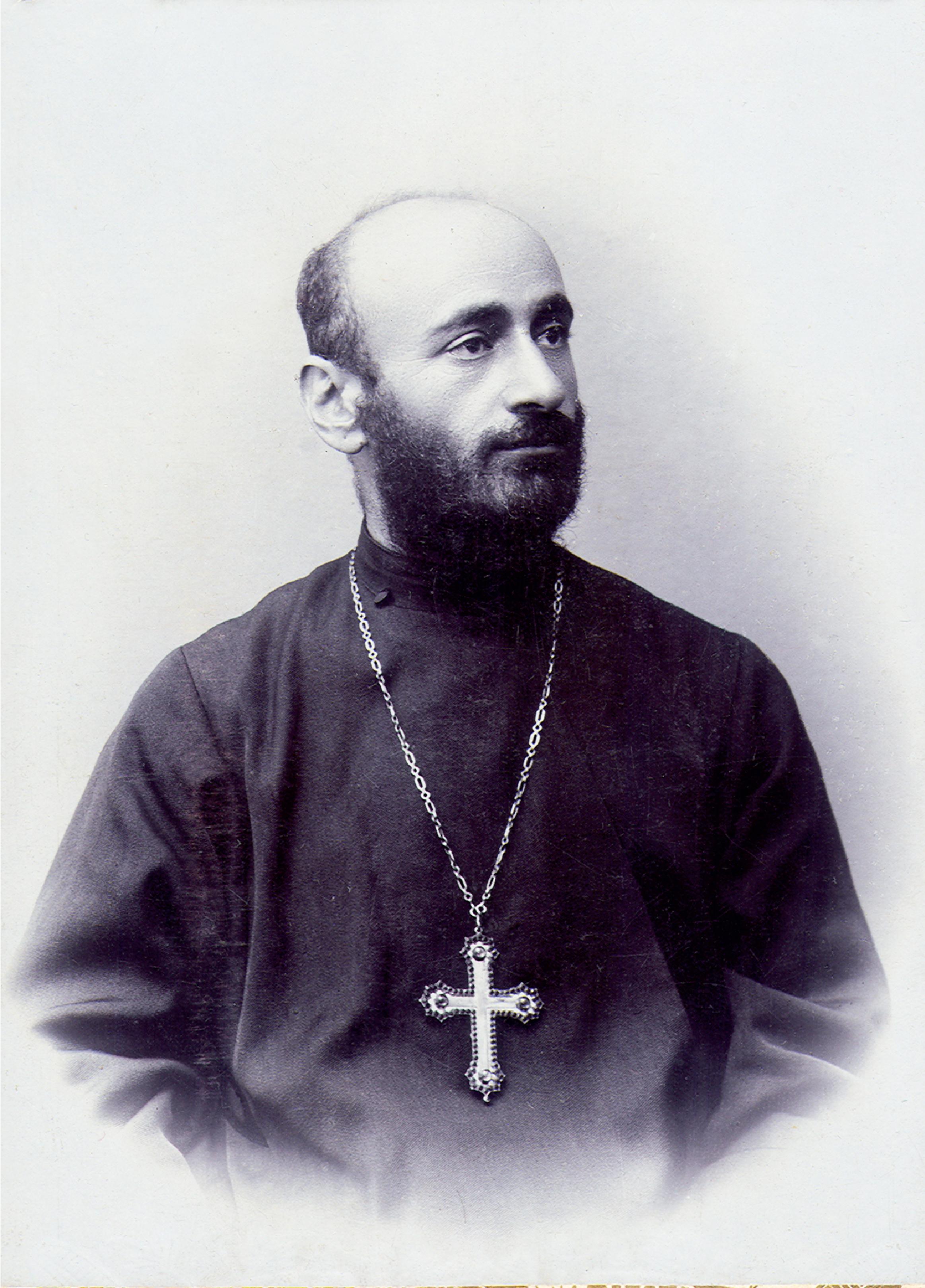 Երևան, 1901, դեկտեմբերի 10