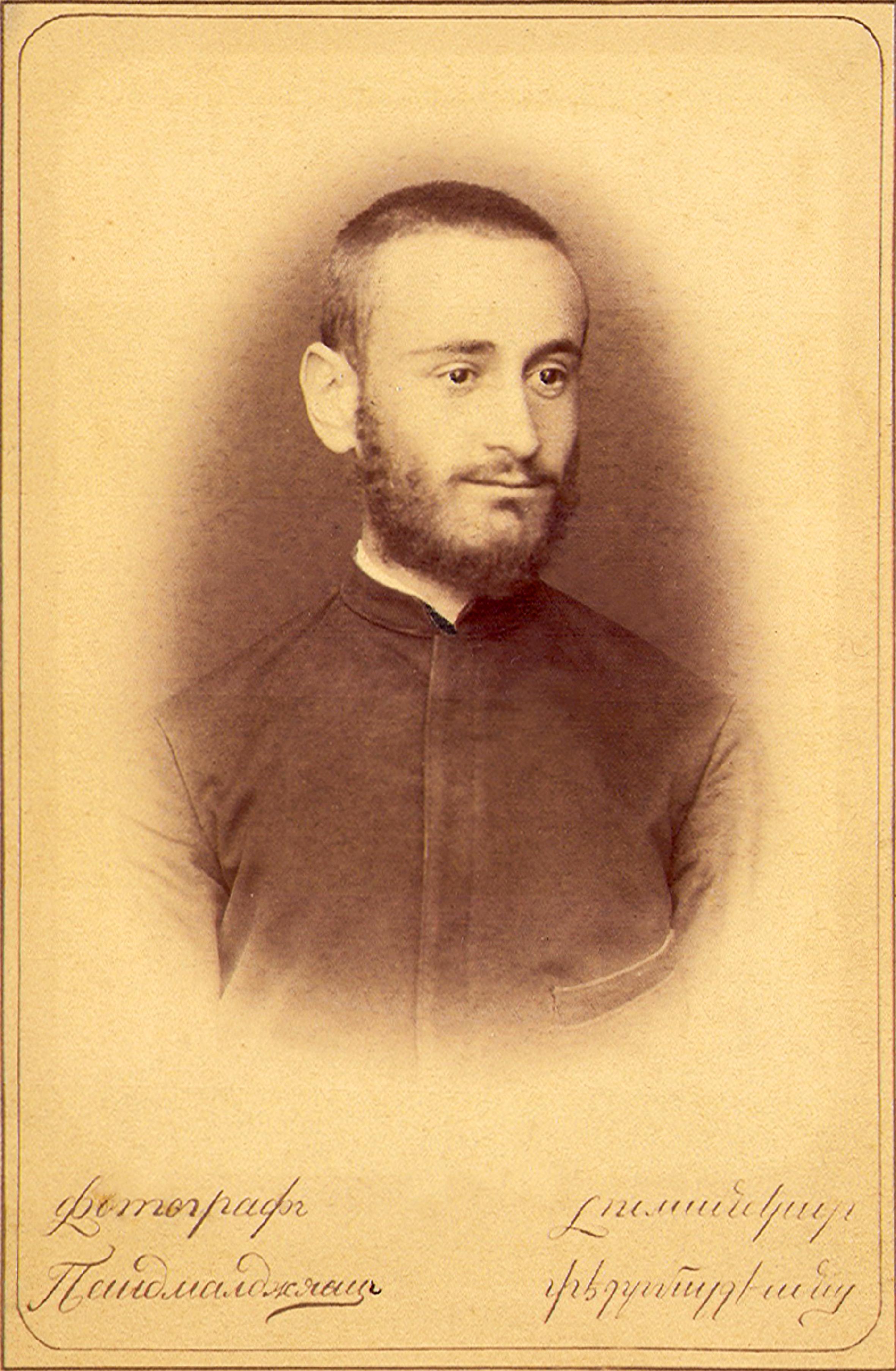 Էջմիածին, 1890, մարտի 17